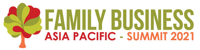 ASIA PACIFIC FAMILY BUSINESS SUMMIT 2021